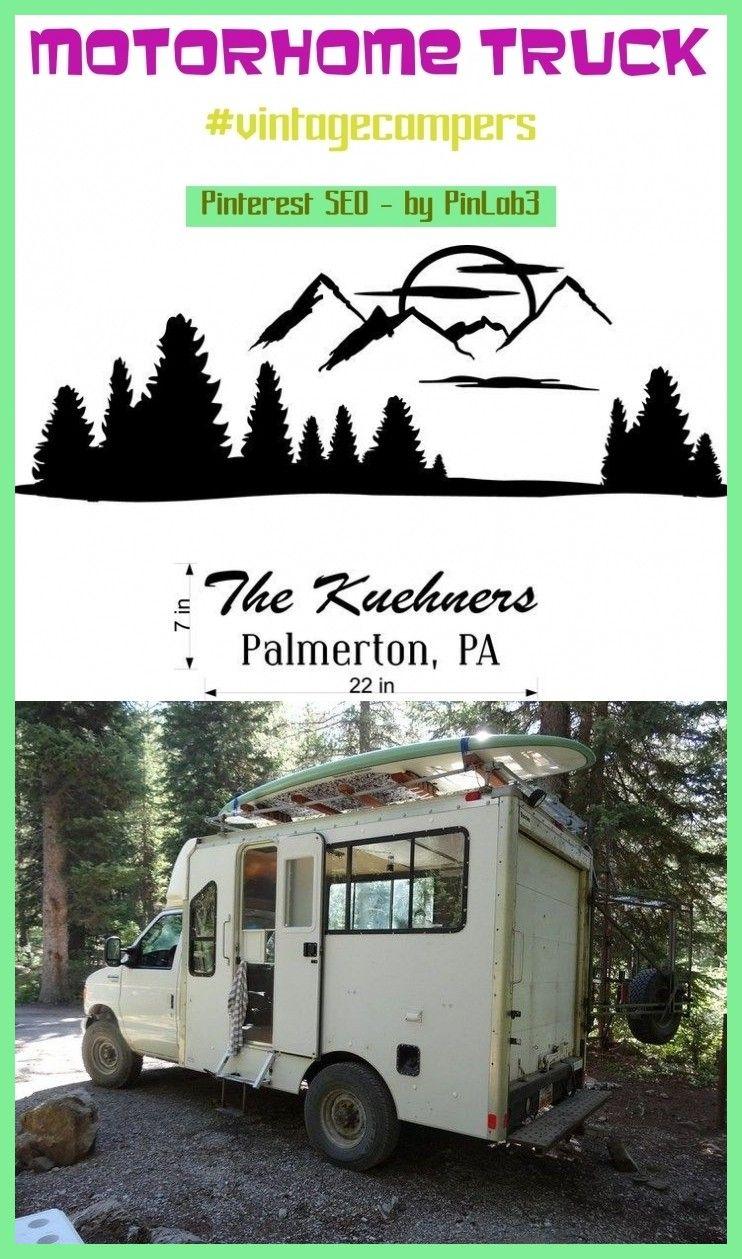 Motorhome truck #motorhome #truck #wohnmobil #camion #camping-car
