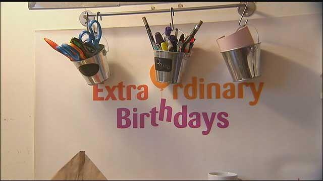 Pay It Forward: Extra-Ordinary Birthdays - DC News FOX 5 DC WTTG