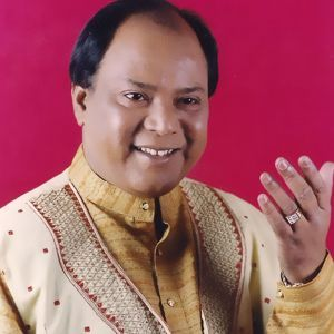 Mohammed Aziz | DOB: 2-Jul-1954 | Kolkata, West Bengal | Occupation: Playback Singer | #julybirthdays #cinema #movies #cineresearch #entertainment #fashion #MohammedAziz