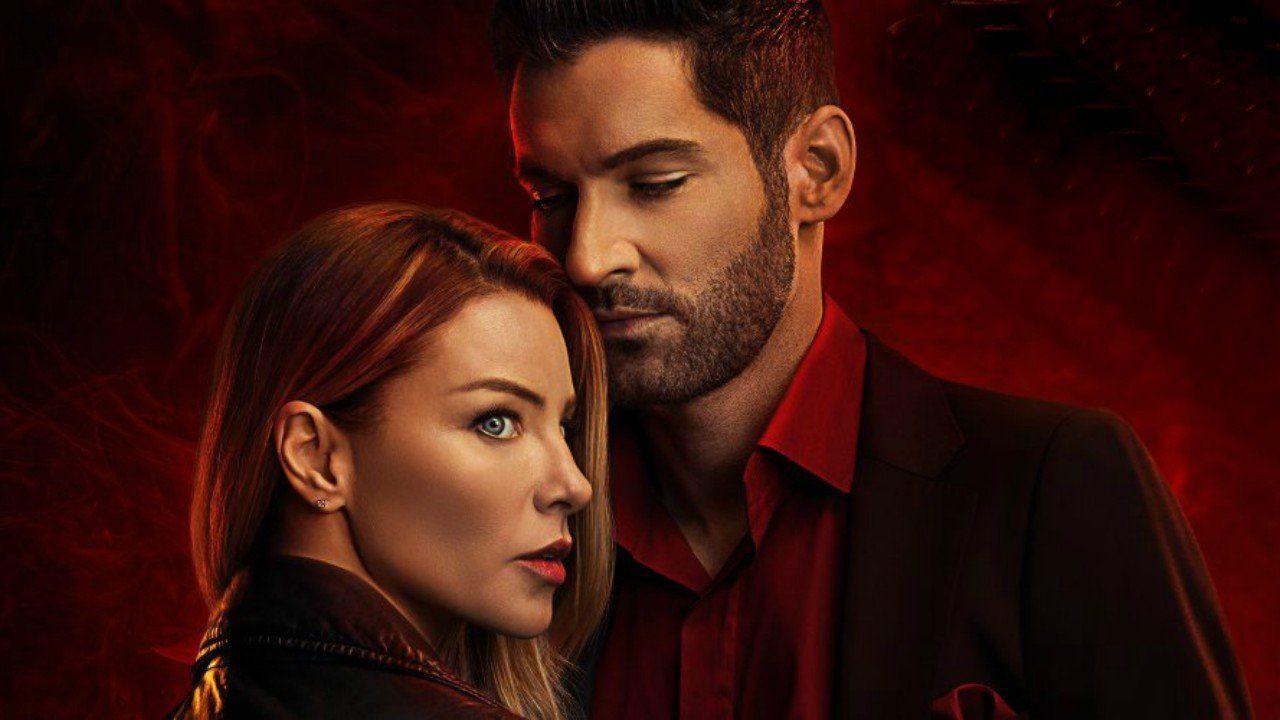 CRÍTICA – Lucifer (5ª temporada, 2020, Netflix)
