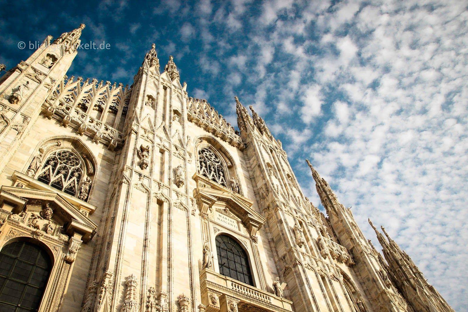 Beautiful Dome in Milano.