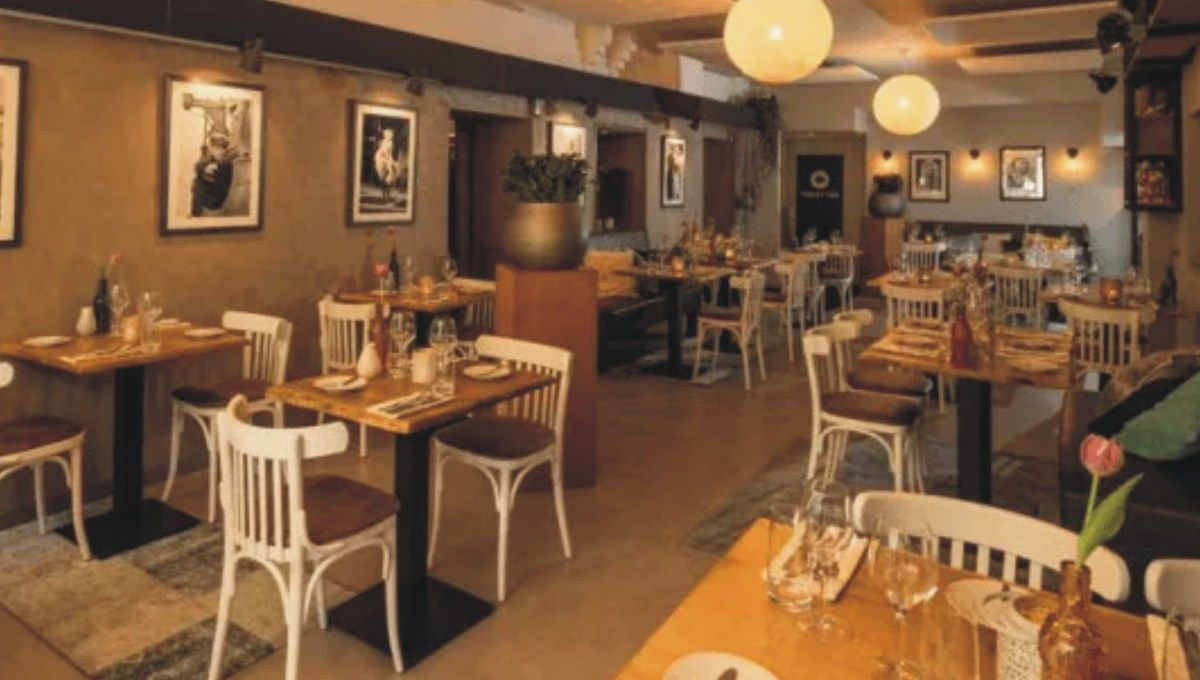 Restaurant Business Plan In Nigeria (With images