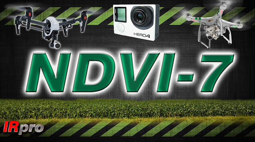 irpro-store | NDVI Support | drone mapping | Broadway shows