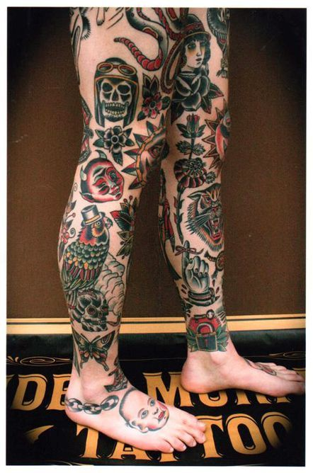American Traditional Filler: Image Result For American Traditional Tattoo