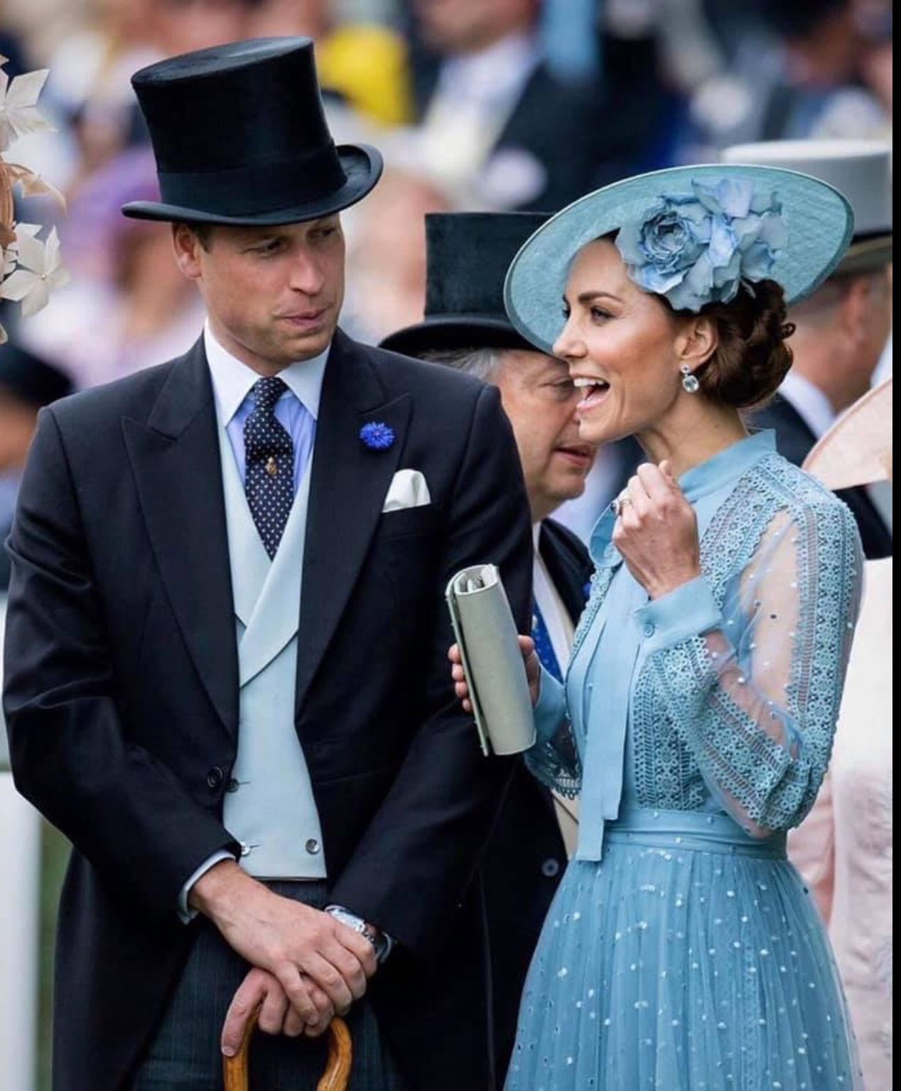 Prince William And Duchess Catherine 2019 With Images Royal