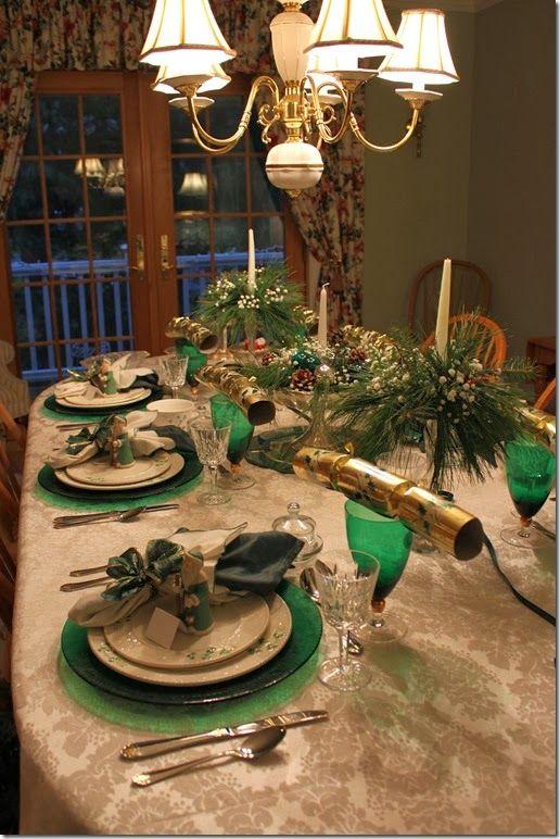 Cuisine Kathleen Celtic Christmas Irish Christmas Decorations Irish Decor