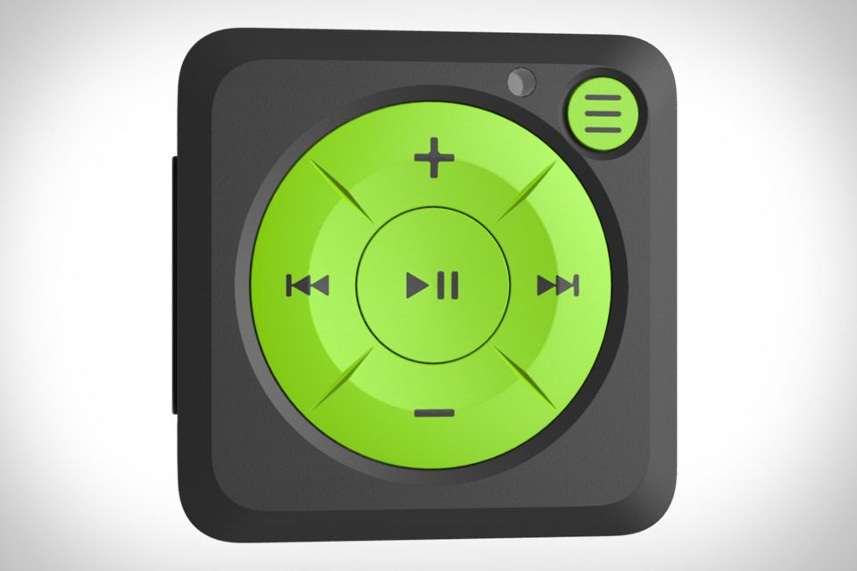 Mighty Spotify Player | Cool Shit | Tech, Gadgets, Geek stuff