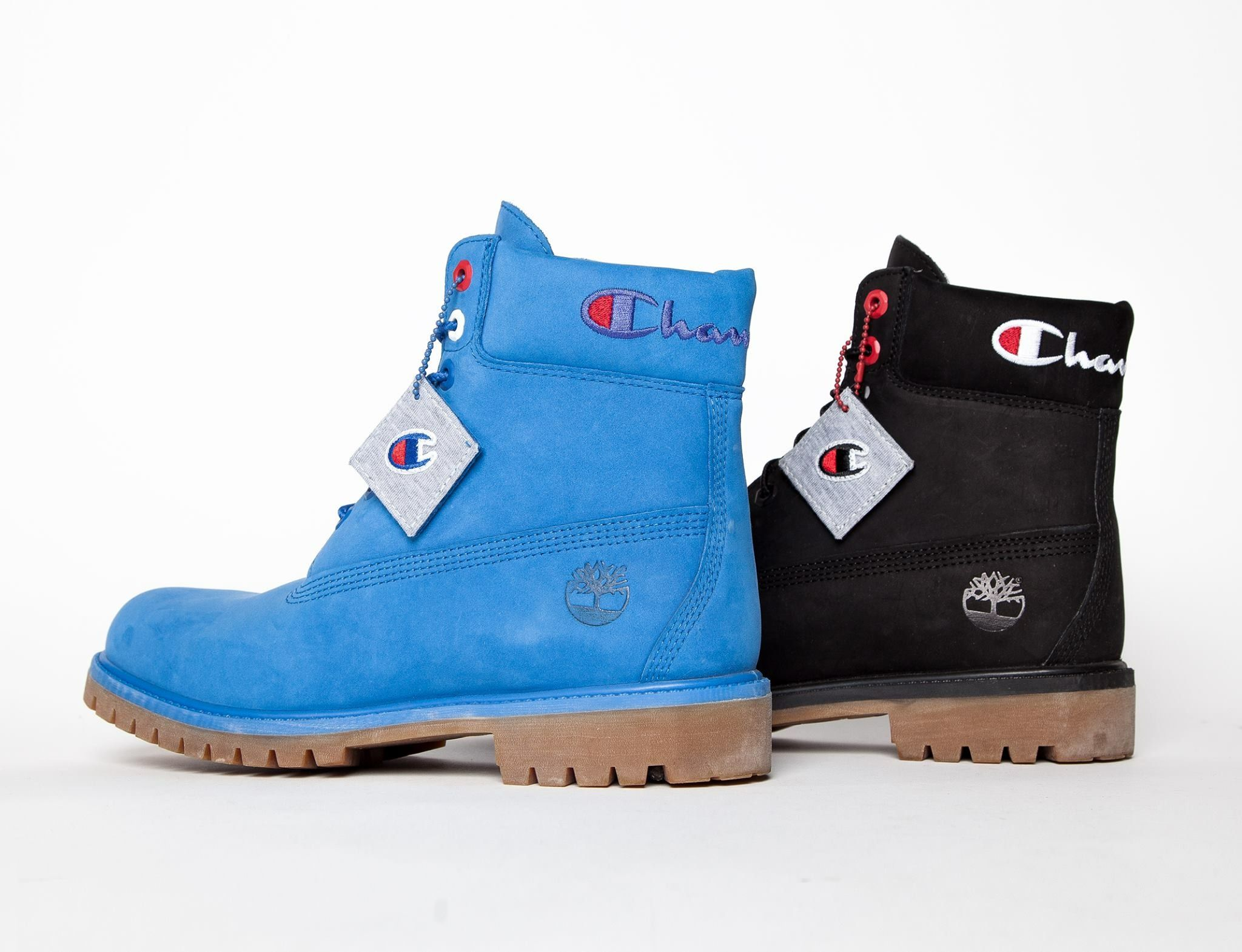 b393b77bfd6ce Timberland Champion collab Jordan Shoes