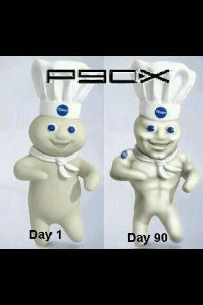 pillsbury doughboy dough workout funny boy buff p90x fitness insanity bodybuilding quotes zumba visit gym workouts boys