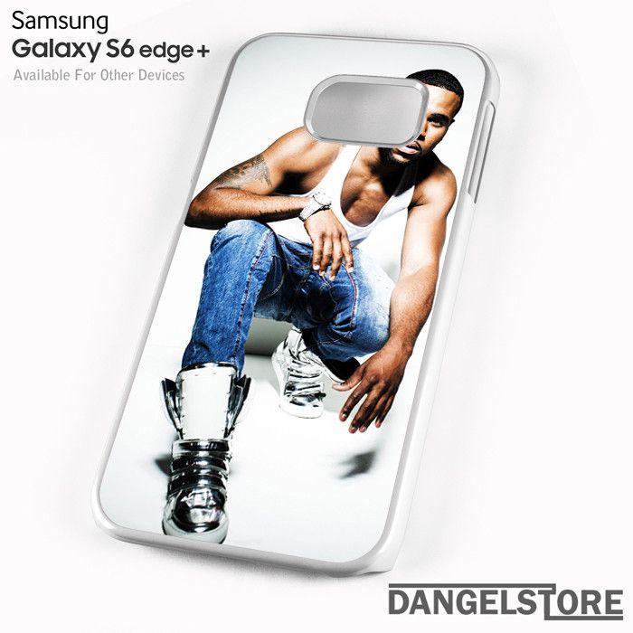 jason derulo 6 For Samsung S6 Edge Plus Case