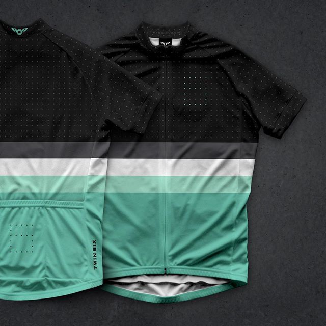 stripes. #cycling #apparel #Twinsix #road #jersey #kit