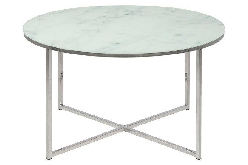 Zurnalinis Staliukas Nj271 Tavolini Tavolino Da Caffe Rotondo Tavolini Di Marmo