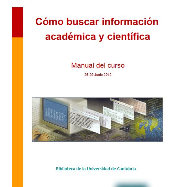 Cómo Buscar Información Académica De Calidad En Internet Ebook Informatica Educativa Enseñanza Aprendizaje Internet