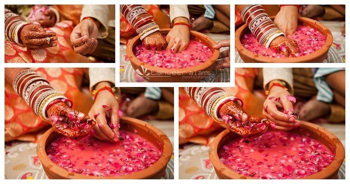 Real Weddings Priyanka Arnab S Rocking Cross Cultural Wedding By Tanweer Alam Photography India S Wedding Blog Indian Wedding Games Wedding Games Indian Wedding