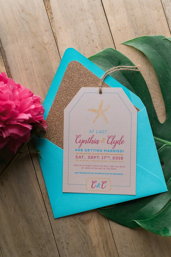destination wedding invitation rsvp date%0A Weddings    TRAVEL COLLECTION    LUGGAGE TAG style Save the Date