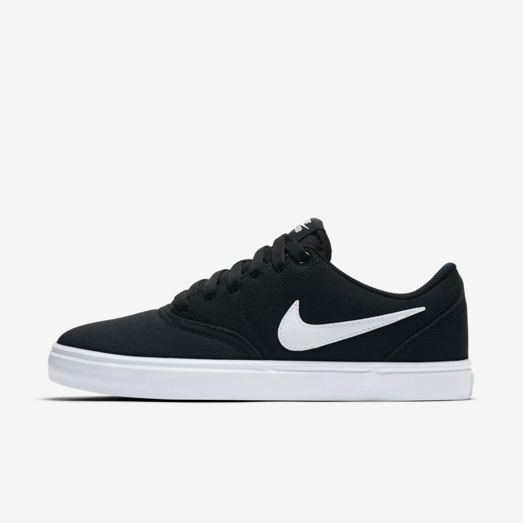 Nike Sb Check Solarsoft Canvas Women S Skateboarding Shoe Nike Com Nike Shoes Women Nike Shoes For Sale Sneakers