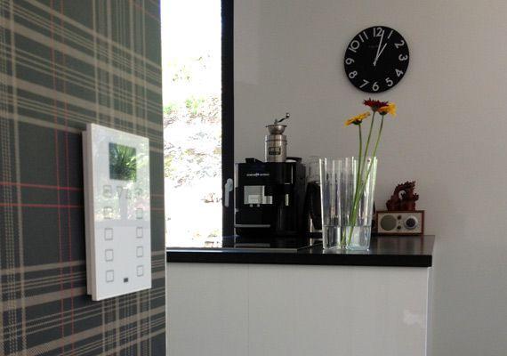 Zennio on markkinoiden edullisin taloautomaatiojärjestelmä, jossa hinta muodostuu vain tarvittavista laitteista.