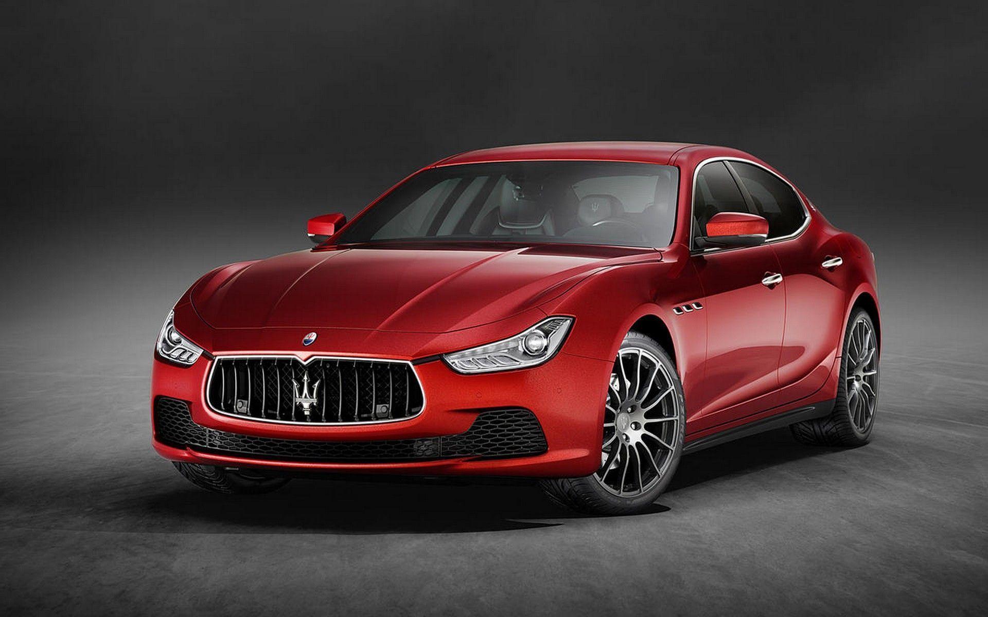 New 2019 Maserati Ghibli Rumors