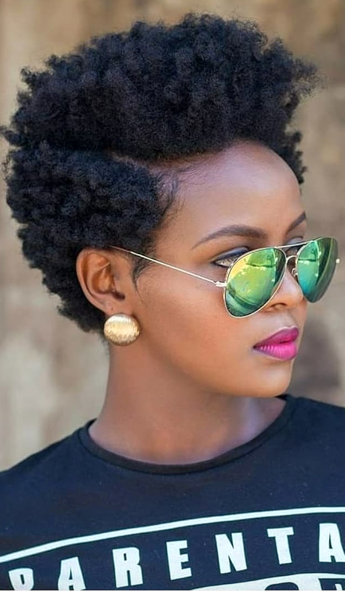 0f6ea20301 6 Ways To Get A Pixie Haircut No Matter Your Face Shape. It s common to  think you don t have the right face shape to pull off a pixie cut.