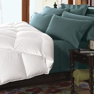 The Company Store White Bay Down Comforter Comforters Down
