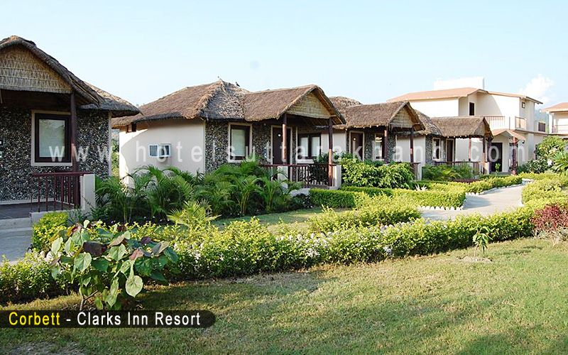 Clarks Inn Resort - Jim Corbett Park Get Best Deals on Hotels Resorts Booking in Jim Corbett National Park, Jim Corbett Hotels, Jim Corbett Resorts, Corbett National Park, Hotels Resorts http://www.hotelsuttarakhand.com/resorts-hotels-corbett-park.htm