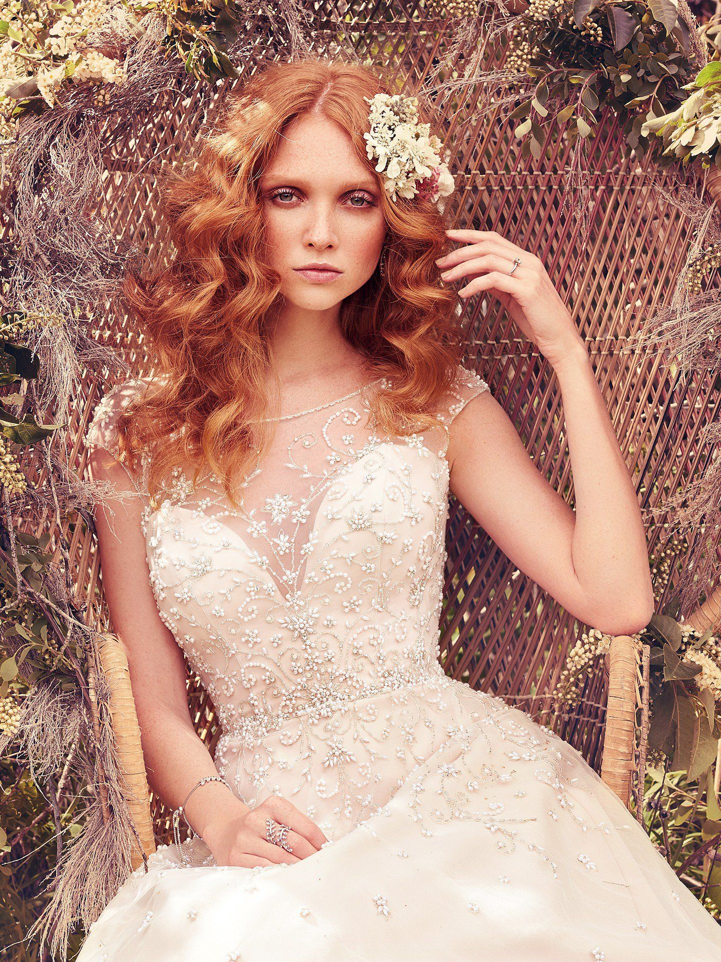 Freesia by maggie sottero wedding dresses maggie sottero