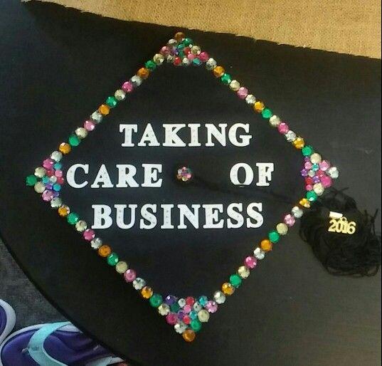 mens office decorating ideas.htm business major graduation cap  with images  graduation cap  business major graduation cap  with