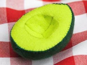 Küchenzubehör Kinderküche ~ Avocado kinderküche pinterest spielküche teebeutel und