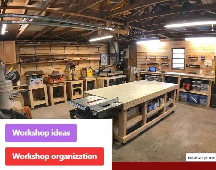 Garage Workshop Ideas And Automotive Shop For Rent In Orange County