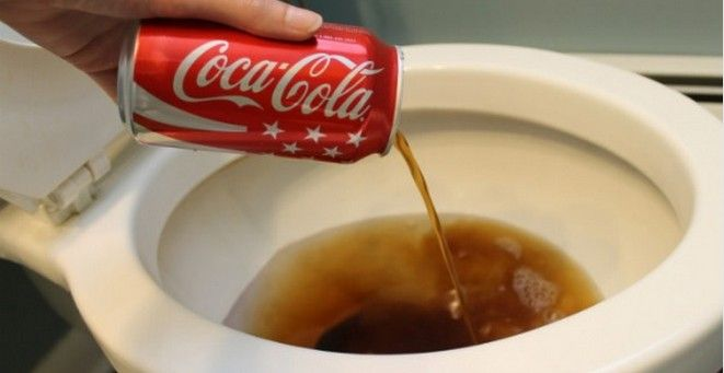 20 utilisations pratiques avec du coca cola preuve que. Black Bedroom Furniture Sets. Home Design Ideas