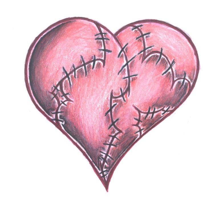 Scars Love My Dragonflies Dessin