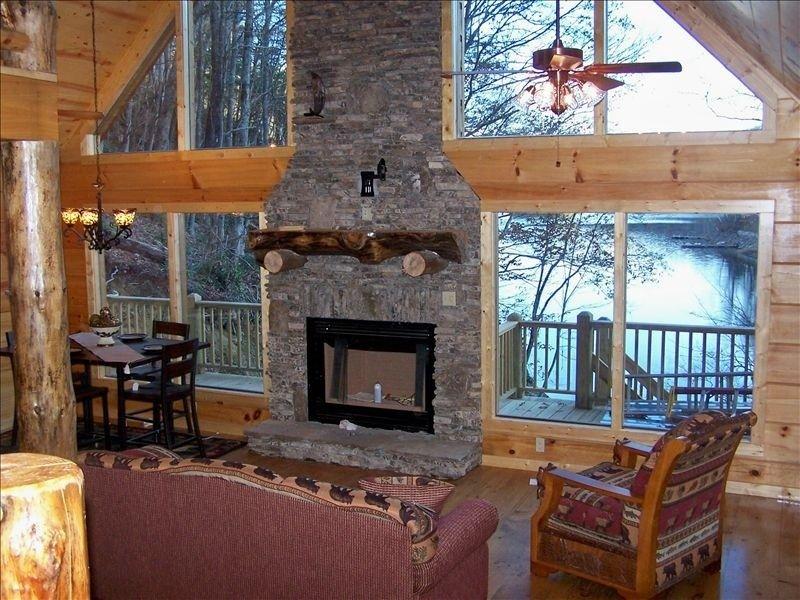 in rentals vacation clouds rental lrg nantahala cabinrentals nc cabin cabins the
