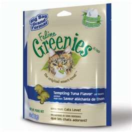 Buddy And Bean Love These Treats They Don T Know They Re Good For Their Teeth Greenies Best Cat Food Dental Treats