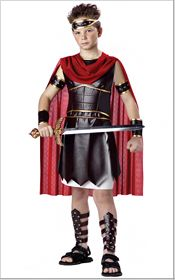 boys achilles costume - Google Search | Halloween