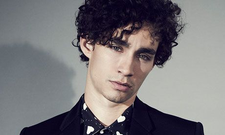 robert sheehan music video