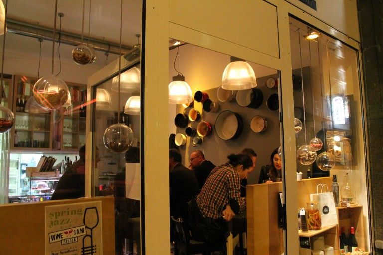 The 10 Best Cultural Restaurants In Zagreb Croatia Croatia Zagreb Zagreb Croatia