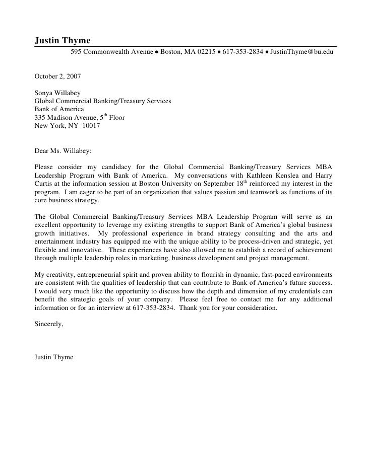 Example Of A Good Cover Letter from i.pinimg.com