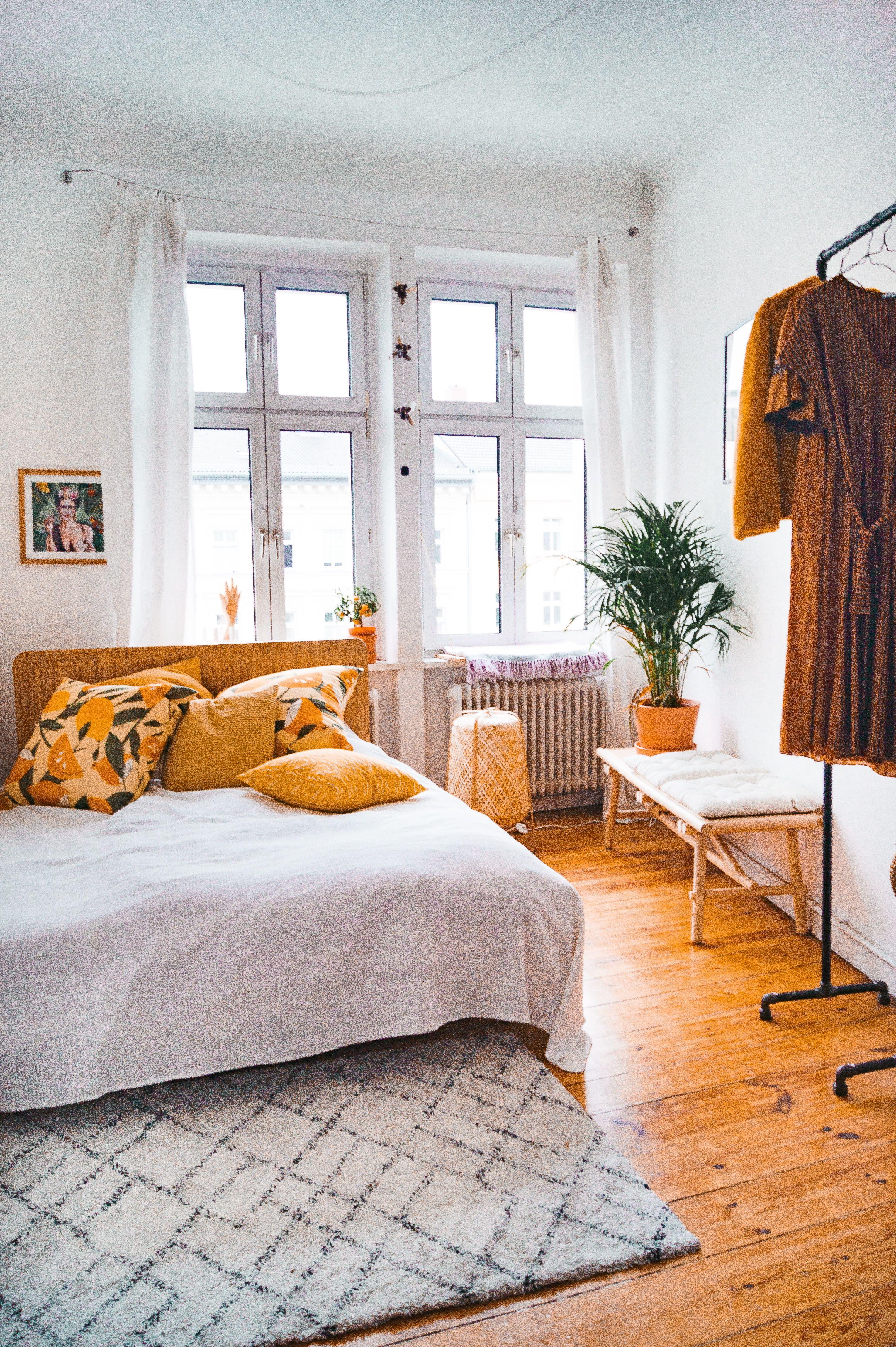 Deko Tipps Zum Wohlfuhl Wohnen Wohnen Schlafzimmer Einrichten Innenarchitektur Wohnzimmer