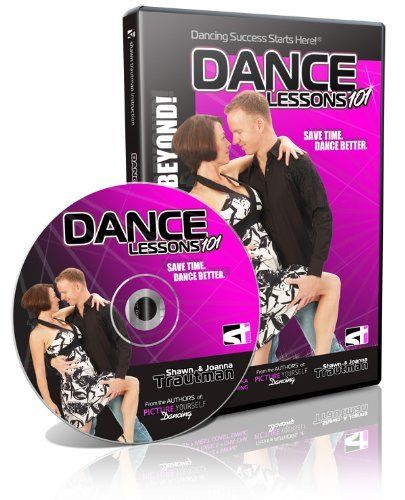 Dance Lessons 101: The Basics And Beyond DVD
