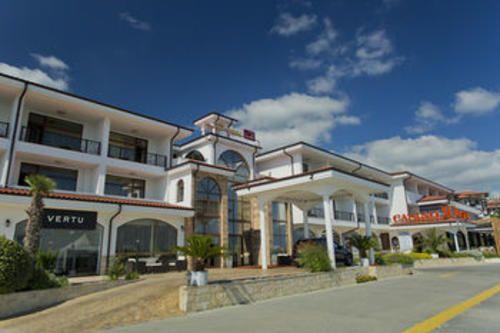 #Palace-marina dinevi hotel A burgas  ad Euro 166.47 in #Venere #Burgas