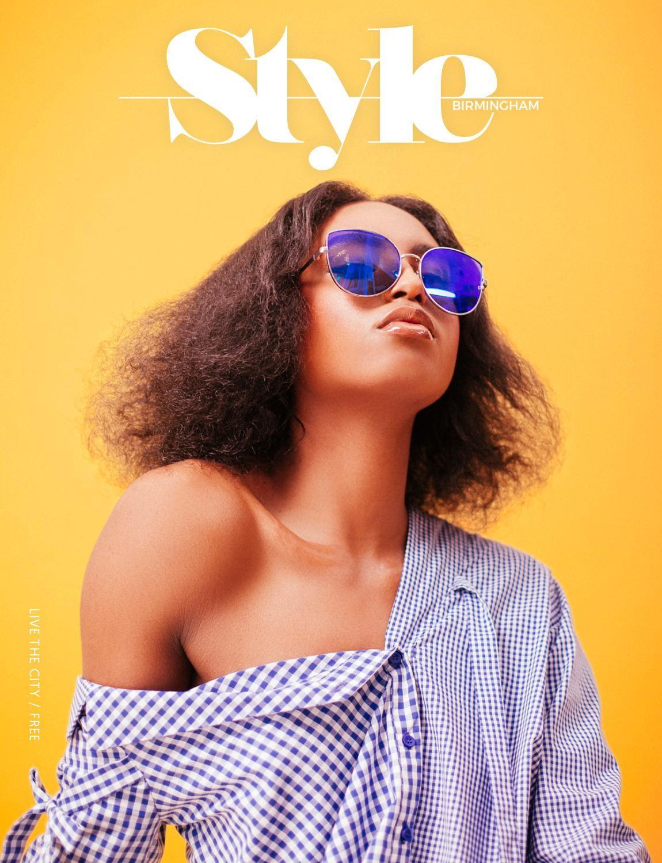 Style Birmingham Issue 53