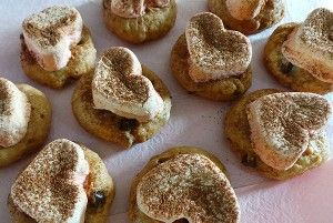 Resep Kue Marshmallow Peanut Cookies Resep Kue Makanan Peanuts