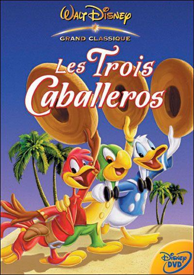 CABALLEROS TÉLÉCHARGER LES TROIS
