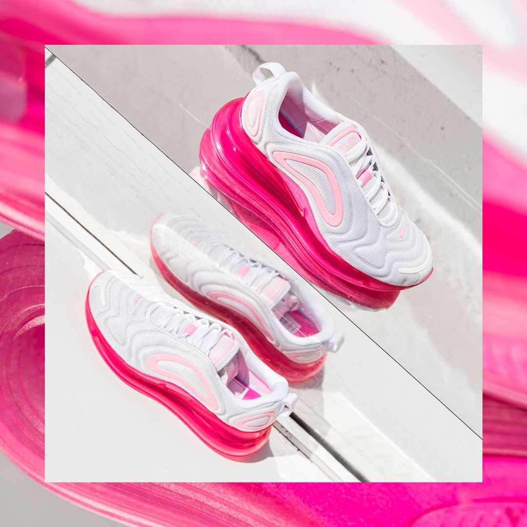 THE HIGHEST AIR @nike Air Max 720