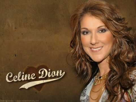Celine Dion - And so this is Christmas