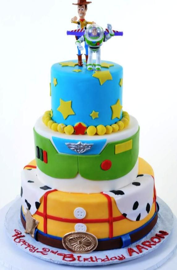 Albertsons Tiered Cakes