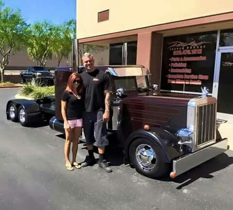 lil pete trucks pinterest trucks semi trucks and big trucks. Black Bedroom Furniture Sets. Home Design Ideas
