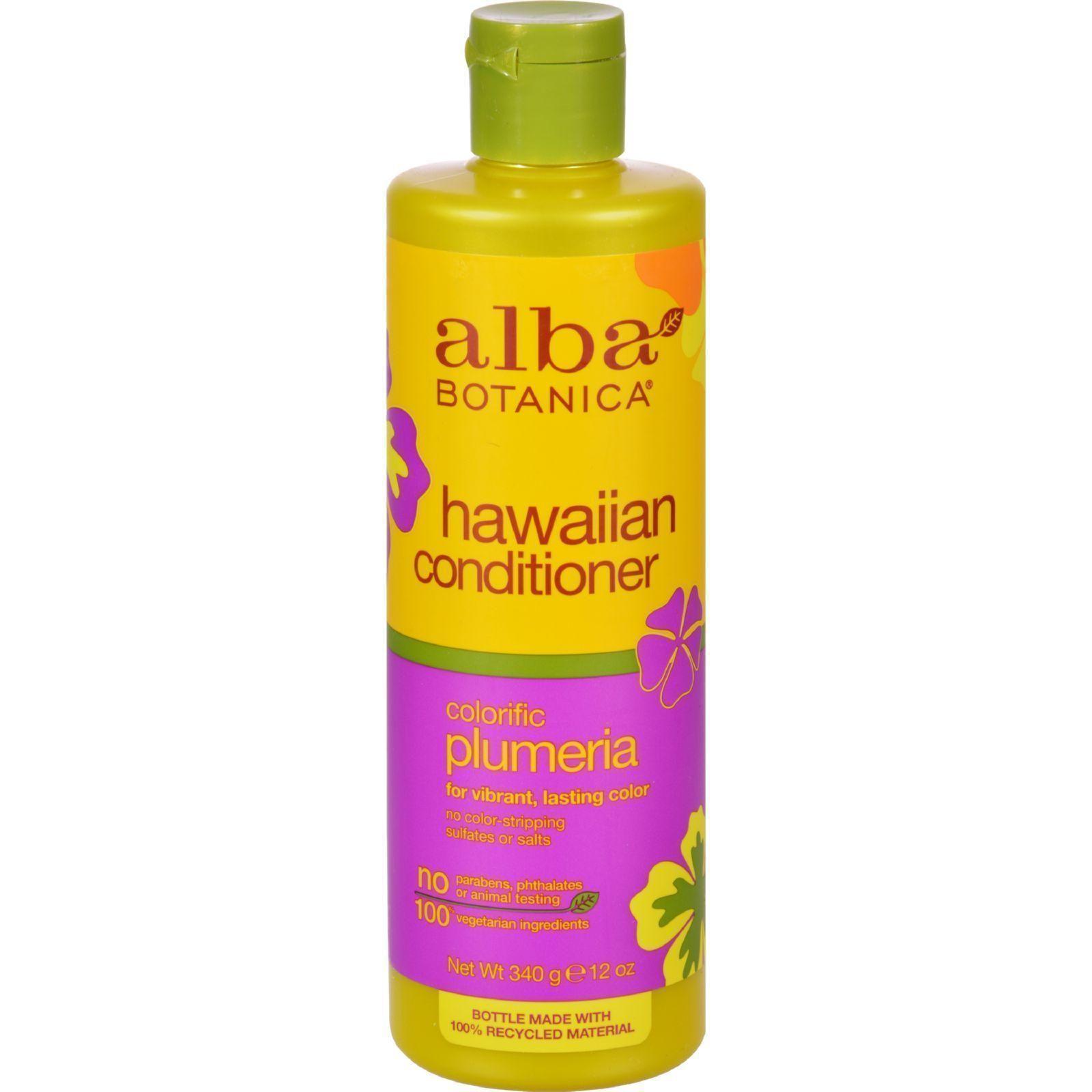 Colorific shampoo by Alba Botanica   Read Reviews & Shop ...  Alba Volumizing Shampoo
