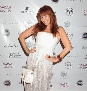 e92edb9aec62b Jill Zarin Launches Fall Skweez Couture Line