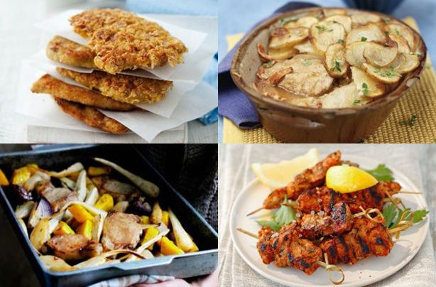The Whole Family Will Love These Leftover Pork Recipes Barbecue Pulled Pork Recipe Pork Recipes